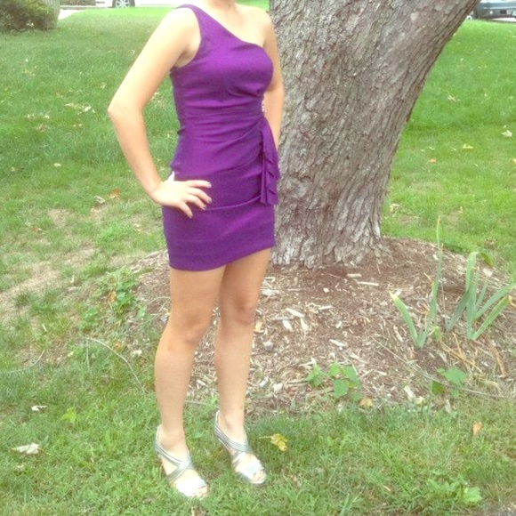 Betsy & Adam Dresses & Skirts - Homecoming dress